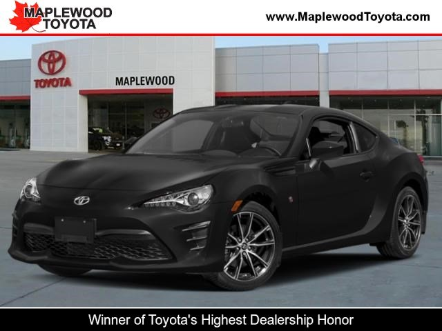 New 2019 Toyota 86 Trd Se 2dr Car In Maplewood K10322 Maplewood