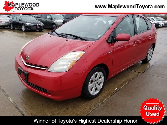 Pre-Owned 2007 Toyota Prius HYBRID