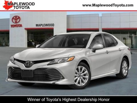 New 2018 Toyota Camry L 4dr Car