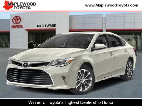 New 2018 Toyota Avalon Touring 4dr Car