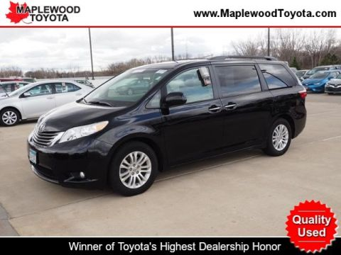 f73c2c5fdfac81 Used Toyota Sienna in Maplewood